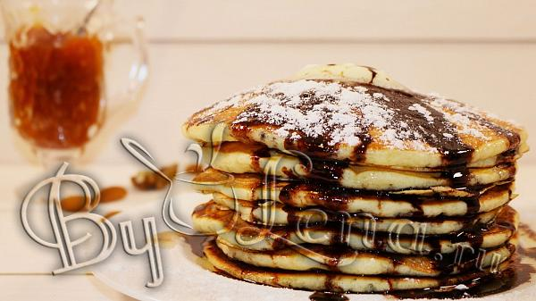 """������������ �������� ��� Buttermilk Pancakes - �����������"" - ��� 14"